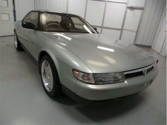 1991 Mazda Cosmo 20B Triple Rotor | 937082