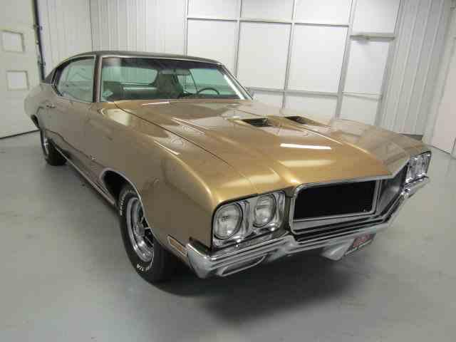 1970 Buick Gran Sport | 937084