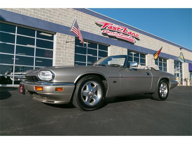 1995 Jaguar XJS | 937088
