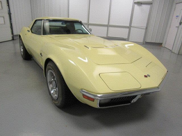 1971 Chevrolet Corvette Stingray | 937092