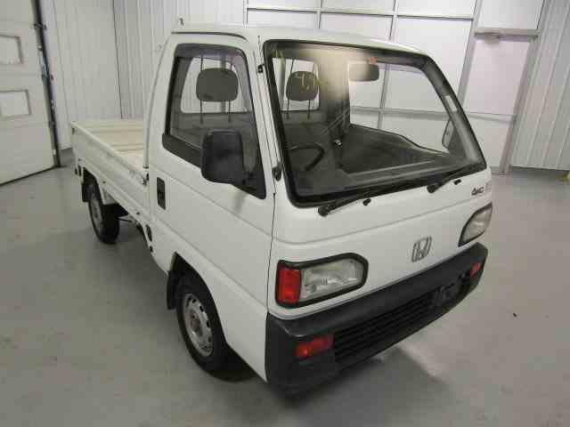 1991 Honda ACTY | 937095