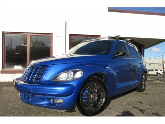 2005 Chrysler PT Cruiser | 930071
