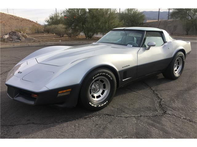 1982 Chevrolet Corvette | 937100