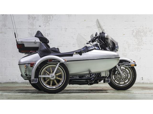 2003 Harley-Davidson Ultra Classic | 937106