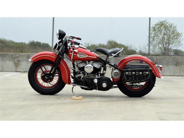 1946 Harley-Davidson 45 Vintage | 937107