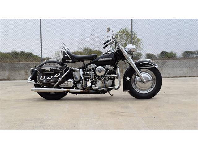 1952 Harley-Davidson FL | 937112