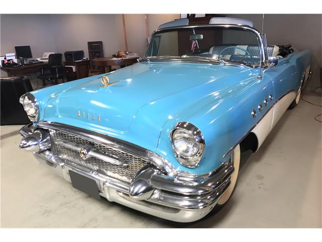 1955 Buick Roadmaster | 937114