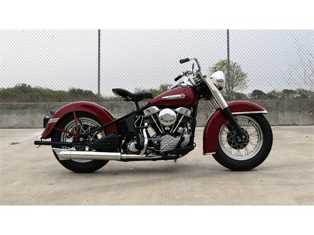 1949 Harley-Davidson FL | 937115