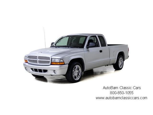2003 Dodge Dakota | 937116