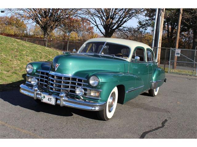 1947 Cadillac Fleetwood 60 Special | 937124