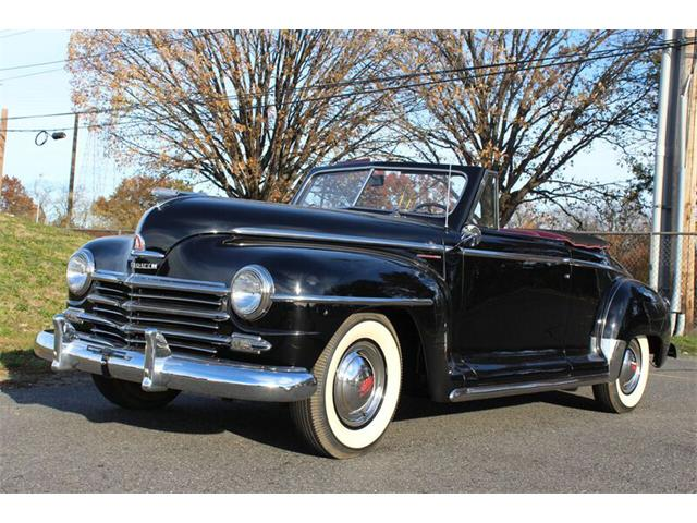1947 Plymouth Special Deluxe | 937125
