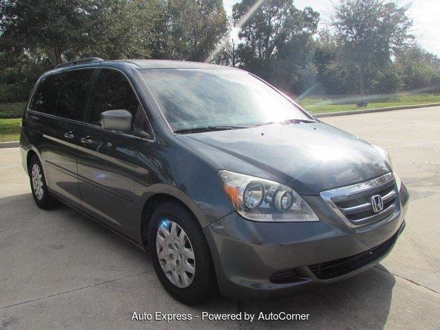 2005 Honda Odyssey   937126