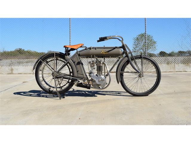 1914 Pope Model K | 937128
