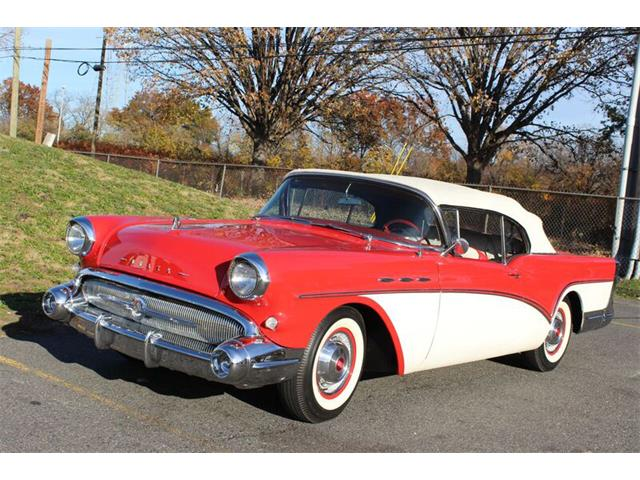 1957 Buick Special | 937130