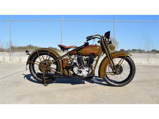 1928 Harley-Davidson JDH Twin | 937135