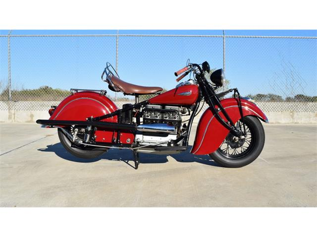 1940 Indian Motorcycle | 937136
