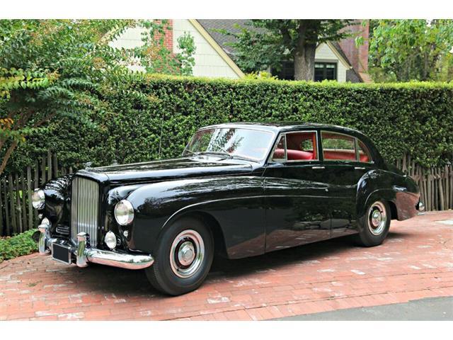 1955 Bentley S1 | 937140
