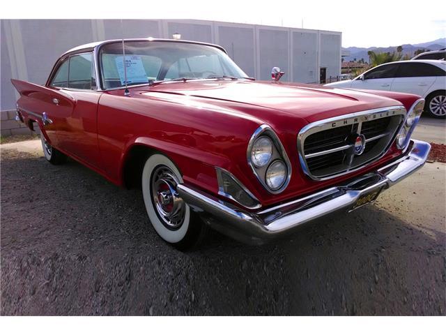 1961 Chrysler 300G   937141