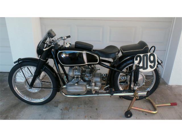 1938 BMW R51RS | 937148