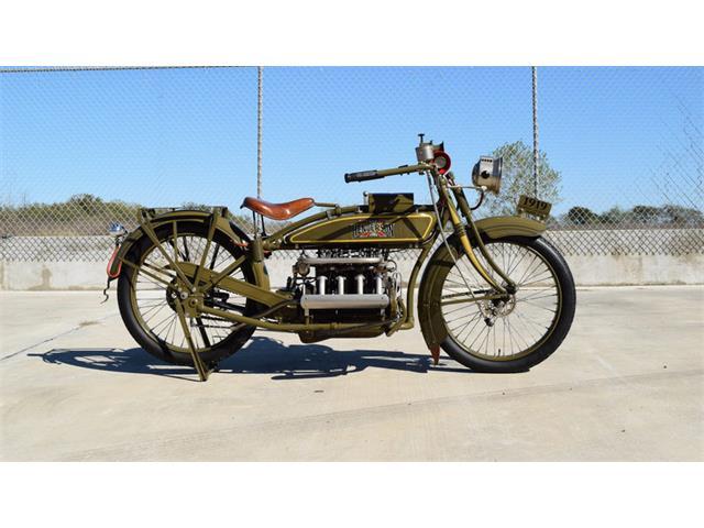 1919 Henderson Four | 937152
