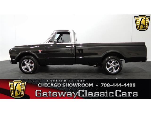 1967 Chevrolet C/K 10 | 937153