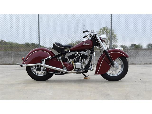1951 Indian Chief | 937154