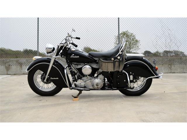 1948 Indian Motorcycle | 937156