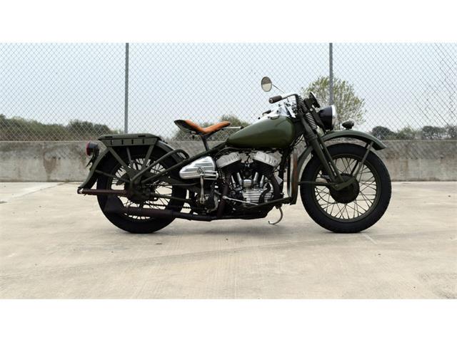 1942 Harley-Davidson WLA | 937157
