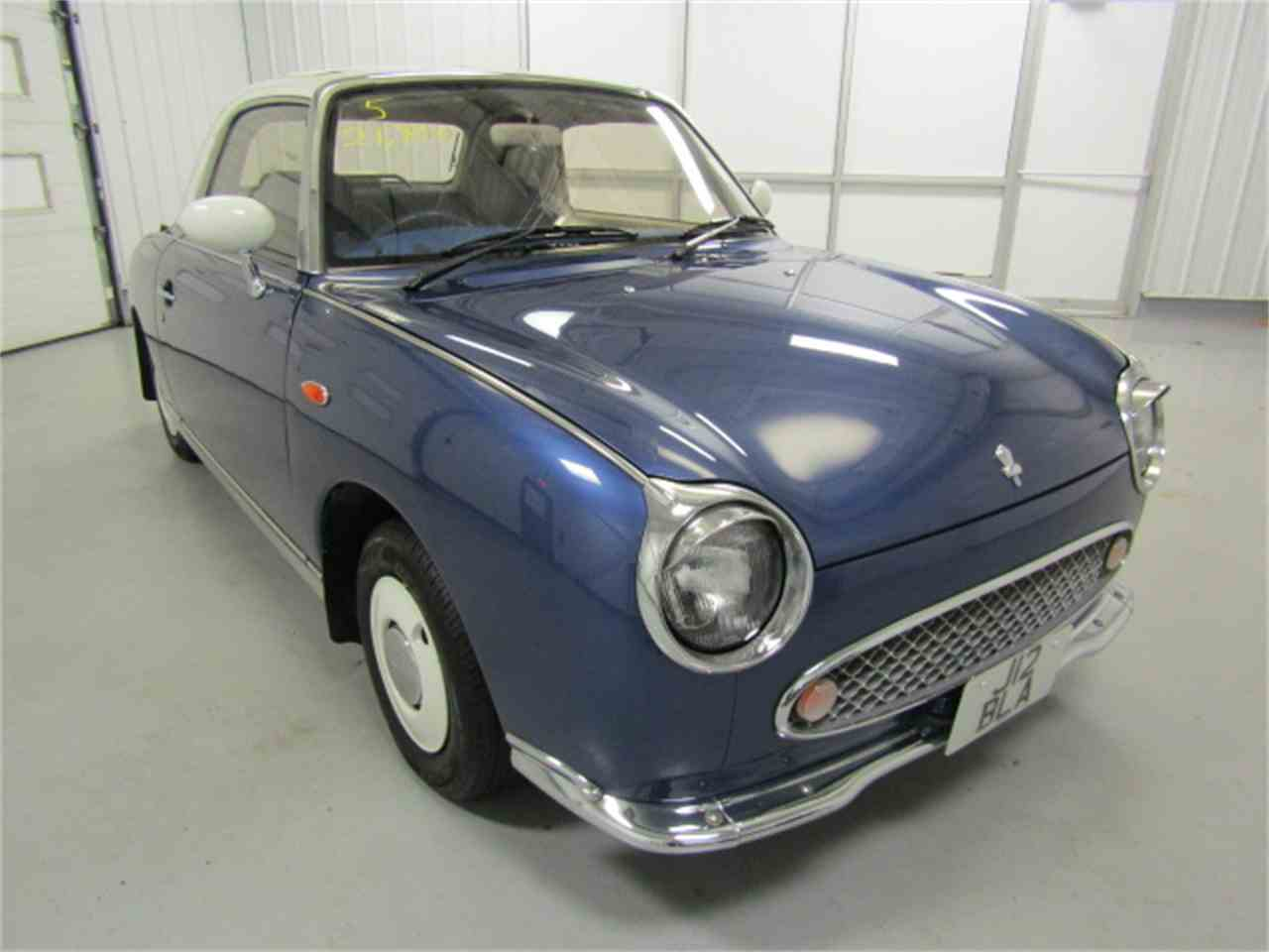 1991 Nissan Figaro for Sale - CC-937164
