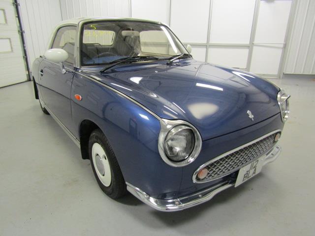 1991 Nissan Figaro | 937164