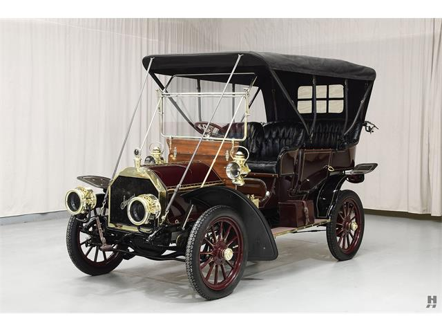 1906 Stevens Duryea Model R | 937168