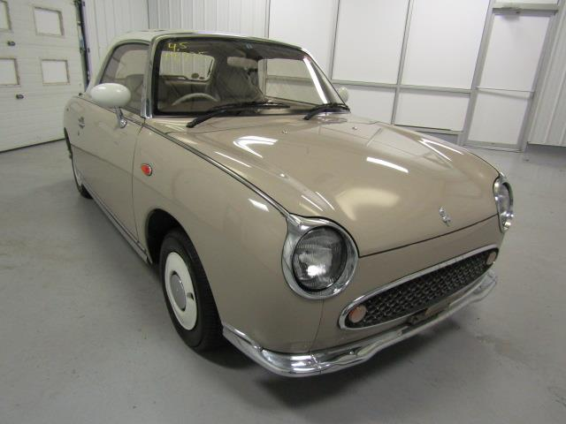 1991 Nissan Figaro | 937174