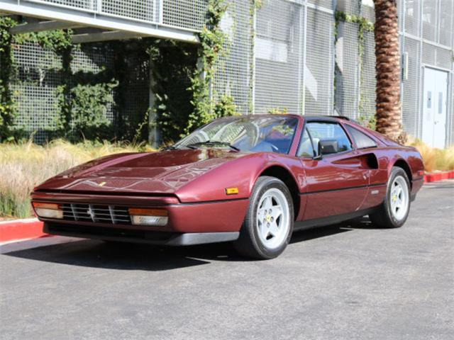 1988 Ferrari 328 GTS | 930718