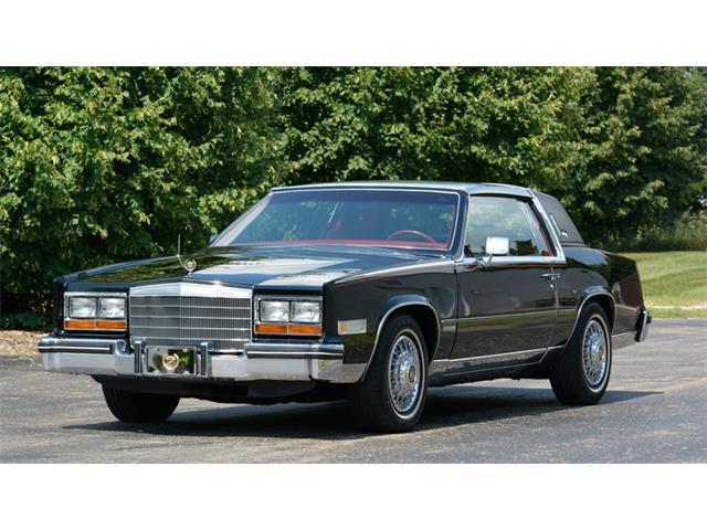 1982 Cadillac Eldorado Biarritz | 937184