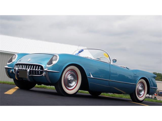 1954 Chevrolet Corvette | 937186