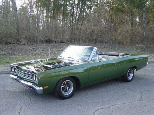1969 Plymouth Satellite | 930072