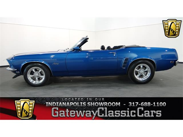 1969 Ford Mustang | 937202