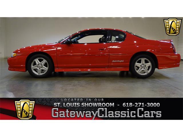 2004 Chevrolet Monte Carlo | 937207