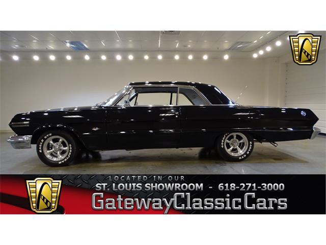 1963 Chevrolet Impala | 937208