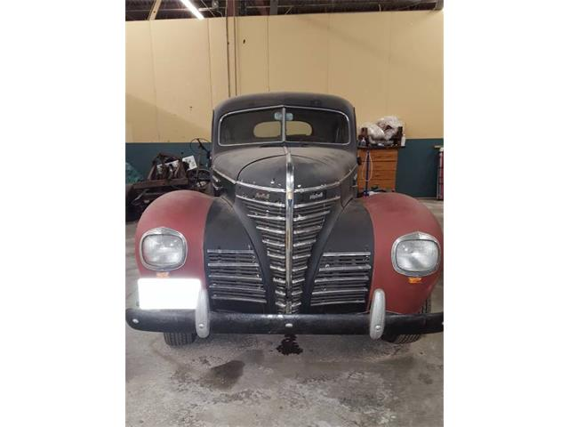 1939 Plymouth Deluxe | 937209