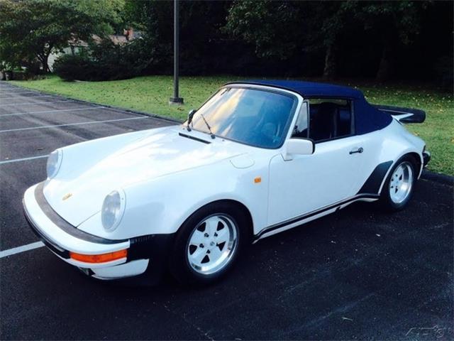1981 Porsche 911   930721