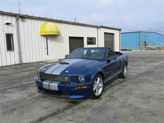 2008 Shelby GT | 937211