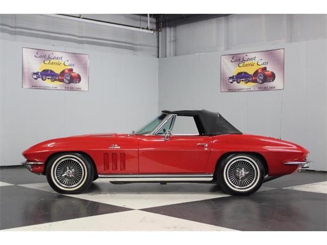 1965 Chevrolet Corvette | 937212