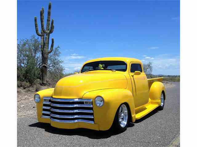 1950 Chevrolet 3100 | 937216