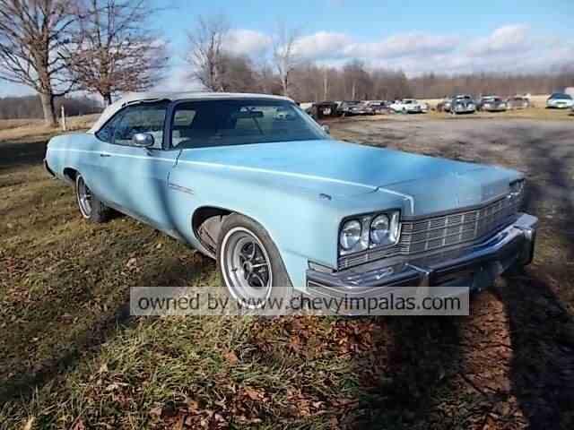1975 Buick LeSabre | 937220