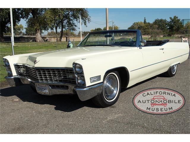1967 Cadillac DeVille | 937224