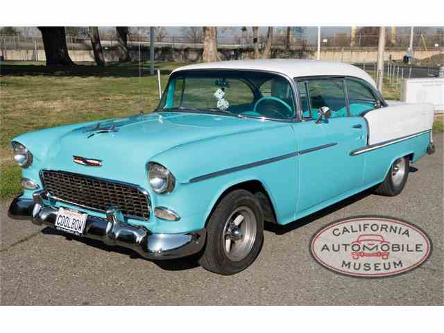 1955 Chevrolet Bel Air | 937230