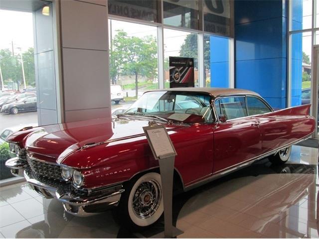 1960 Cadillac Eldorado | 937231