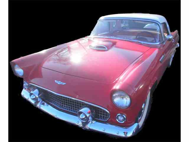 1956 Ford Thunderbird | 937237