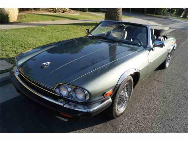 1990 Jaguar XJ | 937238
